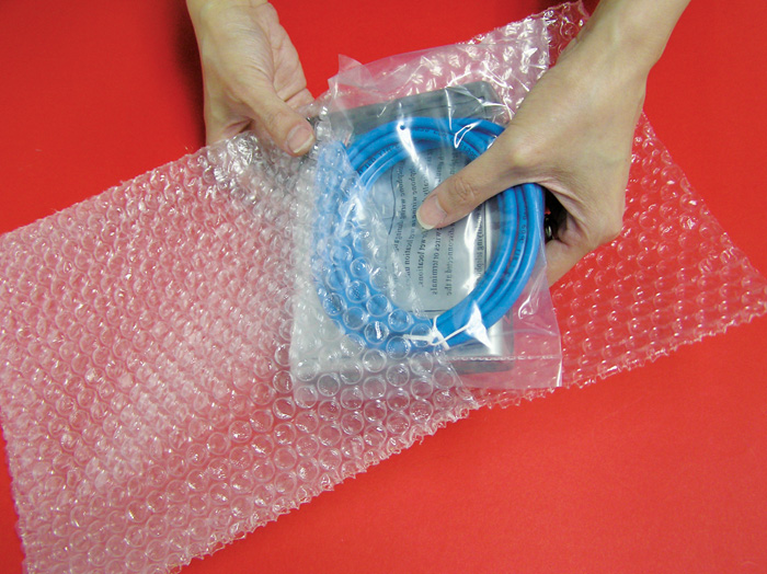 Bubble Wrap Bags / Bubble Pouches Malaysia