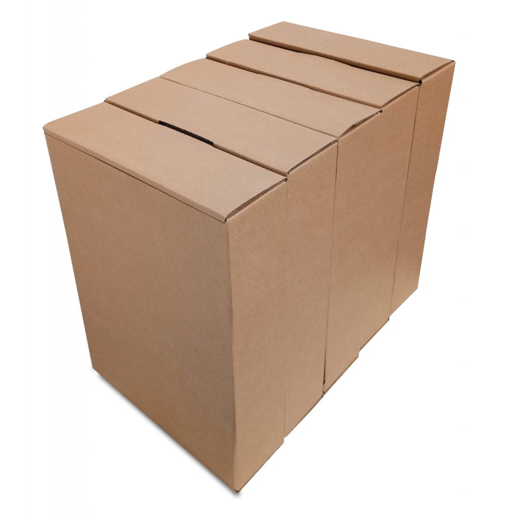 home and office organization and storage boxes