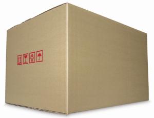 Kotak Pindah Rumah