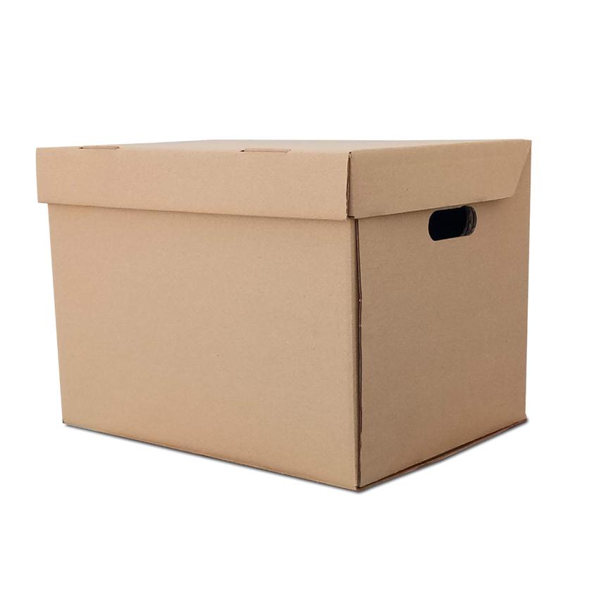 Malaysia Carton Box Retail Shop