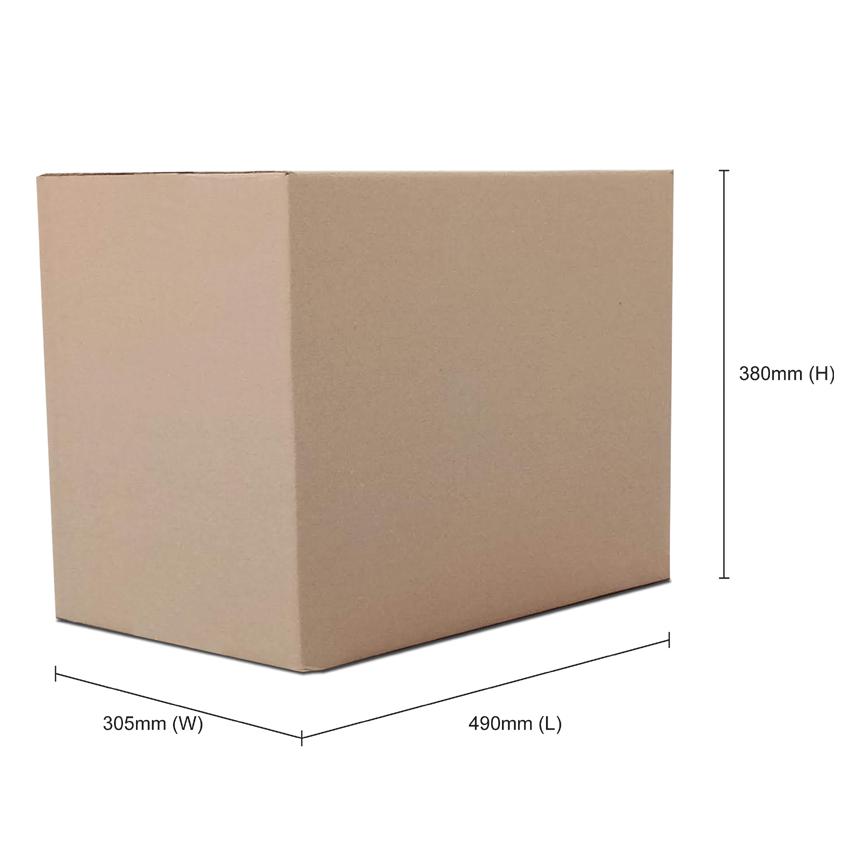 cheap carton box malaysia size