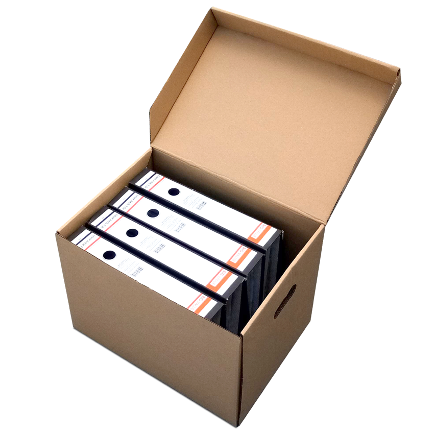 legal document storage box malaysia
